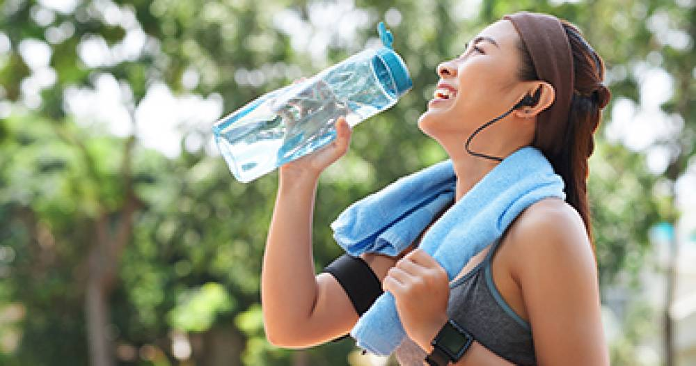 Need for Hydration: Beyond the Realm of Sports